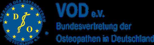 VOD Logo